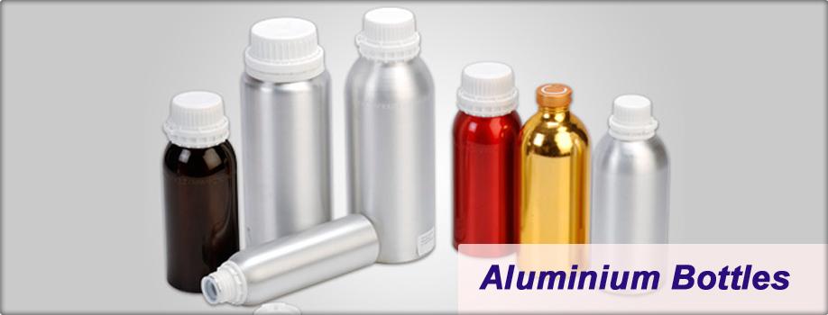 Alcan International - Aluminium Can, Aluminium Screw Can